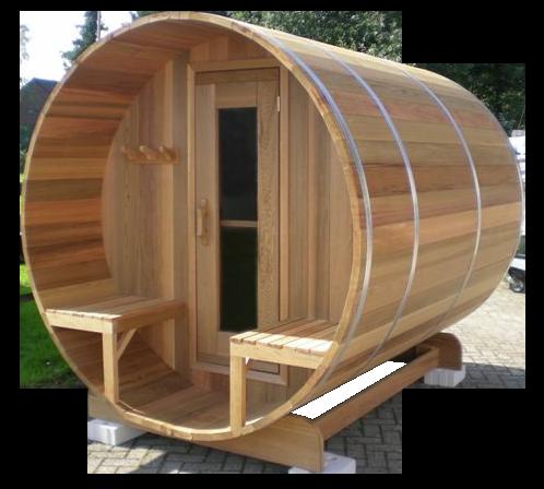sauna traditionnel. Black Bedroom Furniture Sets. Home Design Ideas