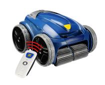 Vortex™ 4 4WD           vote(s)  Sans doute le plus intelligent des robots Vortex™ à 4 roues motrices Le robot de piscine électrique Zodiac Vortex 4 4WD est la toute dernière innovation de Zodiac. Int