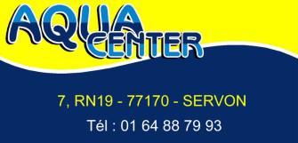 Aqua center, spécialiste en Spa, modèle de spas